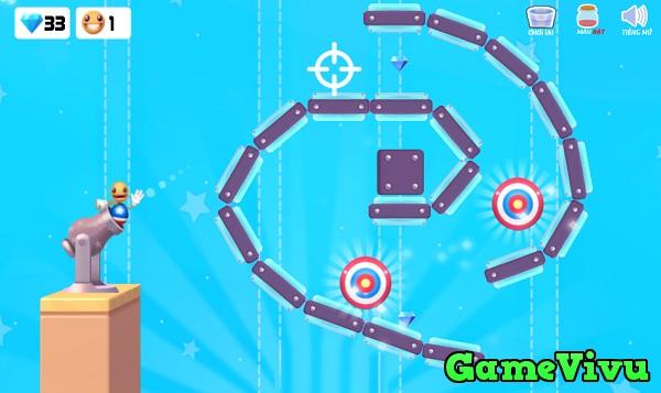game Tên lửa Buddy hình ảnh 3