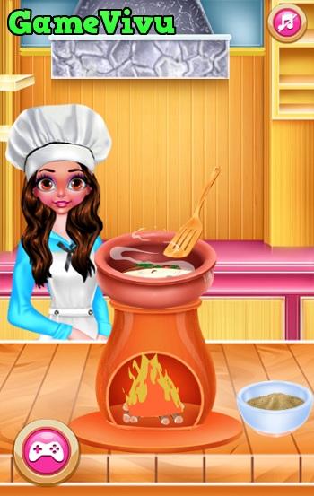 game Vào bếp cùng Anandi hình ảnh 3