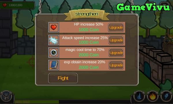 game Vua phòng thủ quái vật hình ảnh 3