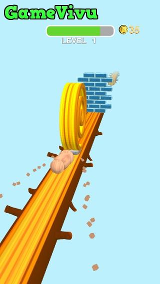 game Bào gỗ hình ảnh 2