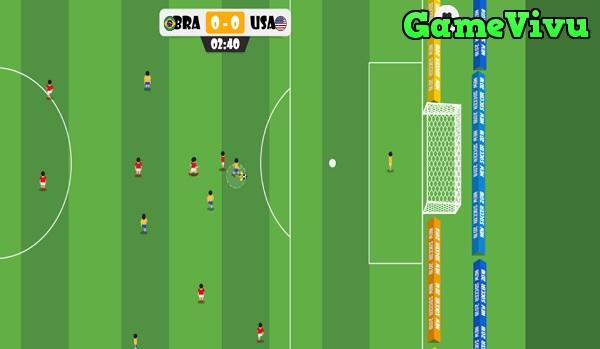 game Bóng đá 2020 hình ảnh 2