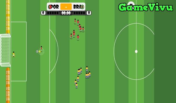 game Bóng đá 2020 hình ảnh 3