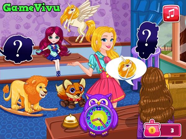 game Cửa hàng đồ chơi hình ảnh 3