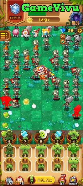 game Cuộc chiến zombie 3 hình ảnh 3