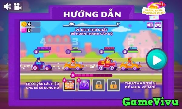 game Cuộc đua đường phố 4 hình ảnh 1