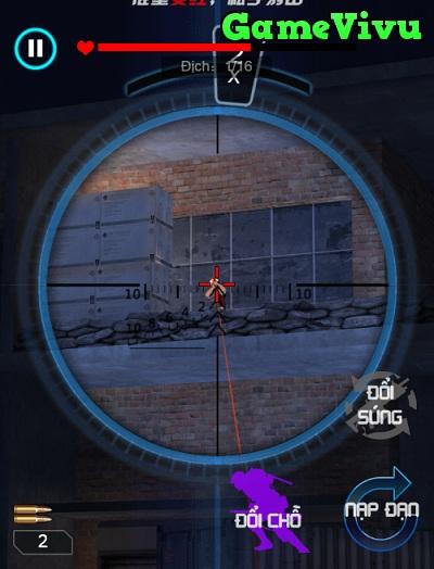 game Đột kích mobile hình ảnh 2