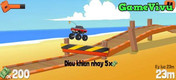 game Đường đua bất tận hình ảnh 1