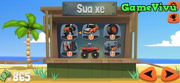 game Đường đua bất tận hình ảnh 2