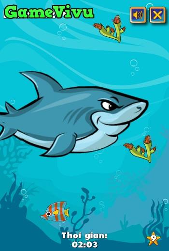game Hàm cá mập hình ảnh 2