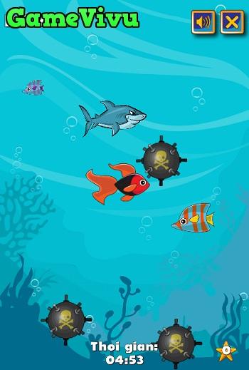 game Hàm cá mập hình ảnh 3