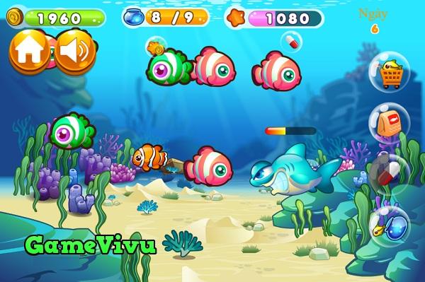 game Nuôi cá hình ảnh 3