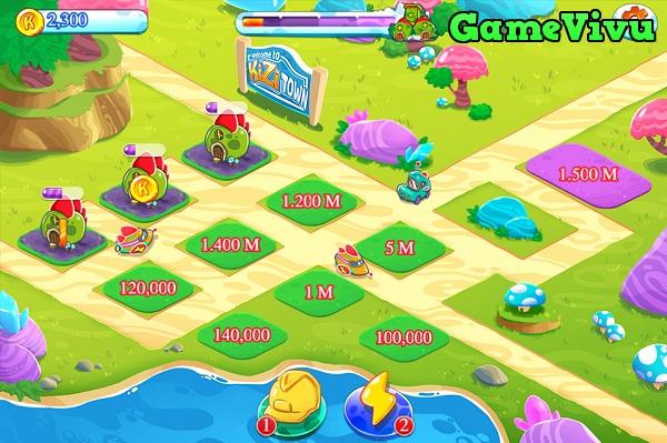 game Thị trấn Kizi hình ảnh 1