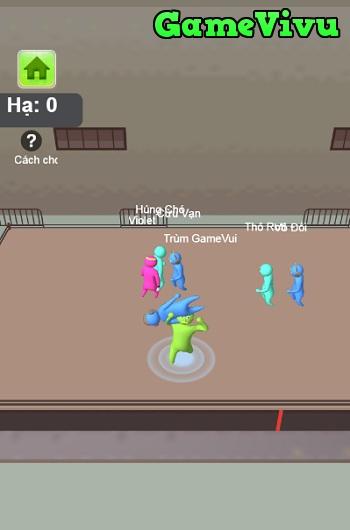game Võ đài sinh tử hình ảnh 1