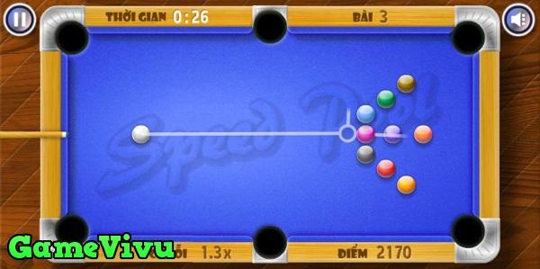 game Bắn bi a hình ảnh 3