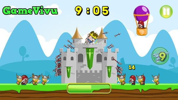 game Bảo vệ lâu đài 2 hình ảnh 1