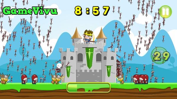 game Bảo vệ lâu đài 2 hình ảnh 2