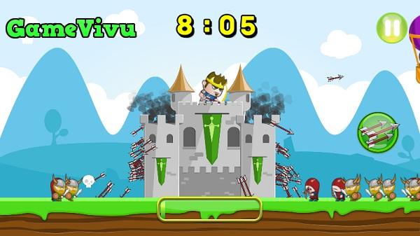 game Bảo vệ lâu đài 2 hình ảnh 3