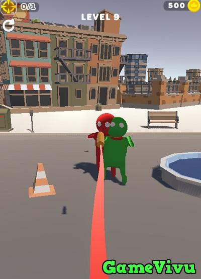 game Bullet Man 3D hình ảnh 2