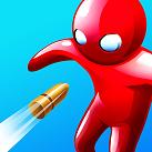 Game-Bullet-man-3d