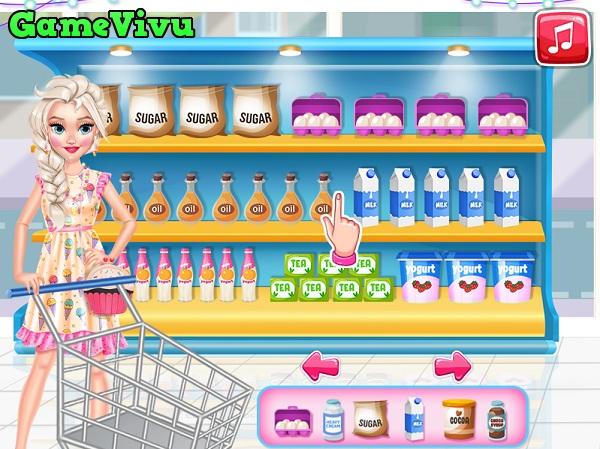 game Công chúa làm kem hình ảnh 2