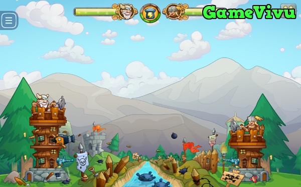 game Công thành chiến hình ảnh 1