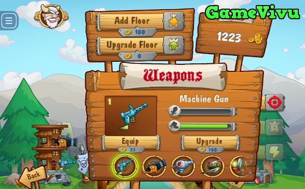 game Công thành chiến hình ảnh 2