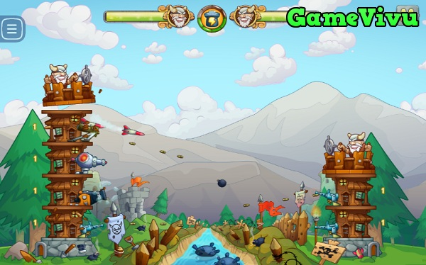 game Công thành chiến hình ảnh 3