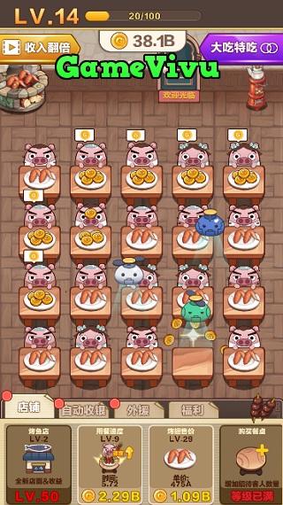 game Đồ nướng BBQ hình ảnh 3
