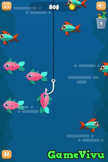 game Fishing.io hình ảnh 1