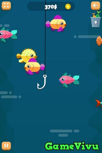 game Fishing.io hình ảnh 2