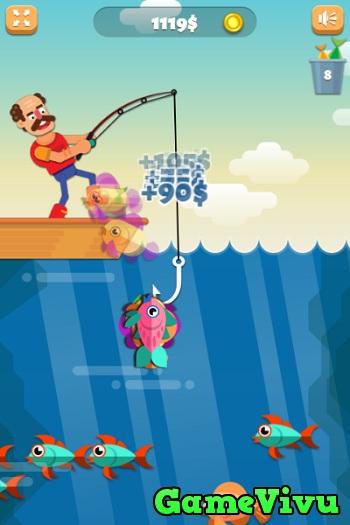 game Fishing.io hình ảnh 3