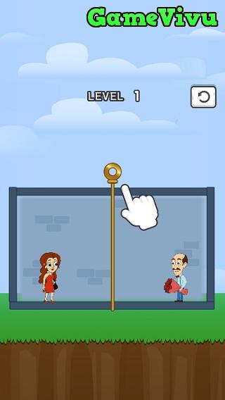 game Giải cứu bạn gái hình ảnh 1