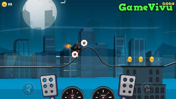 game Ma tốc độ hình ảnh 1