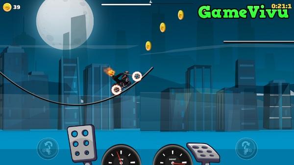 game Ma tốc độ hình ảnh 2