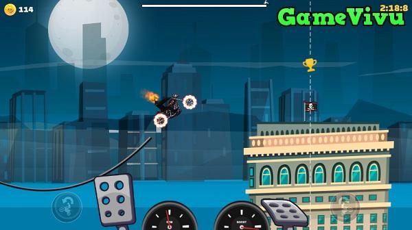 game Ma tốc độ hình ảnh 3