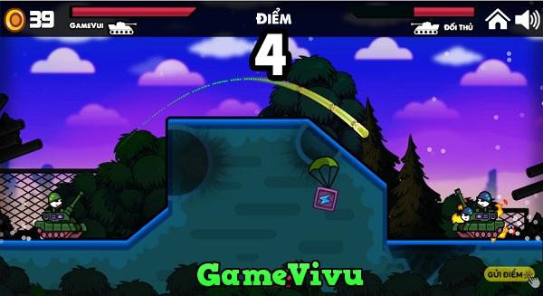 game Người que bắn xe tăng 2 hình ảnh 3