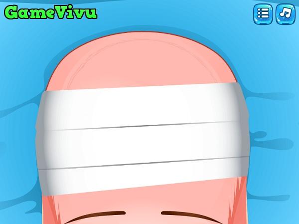 game Phẫu thuật não hình ảnh 3