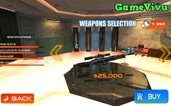 game Săn bắn thú rừng hình ảnh 2