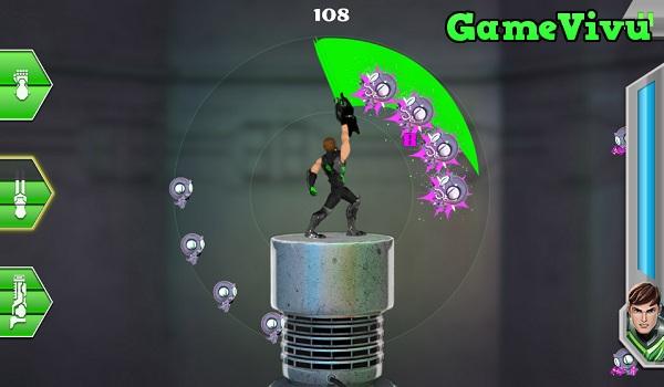 game Siêu nhân Max Steel hình ảnh 2