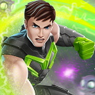Siêu nhân Max Steel