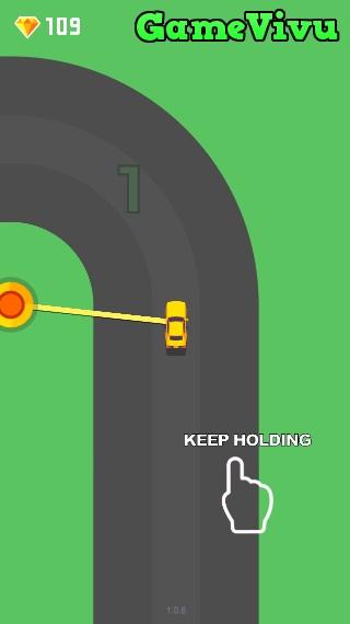 game Sling Drift hình ảnh 1