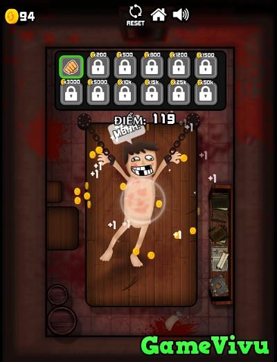 game Tra tấn tù binh hình ảnh 1