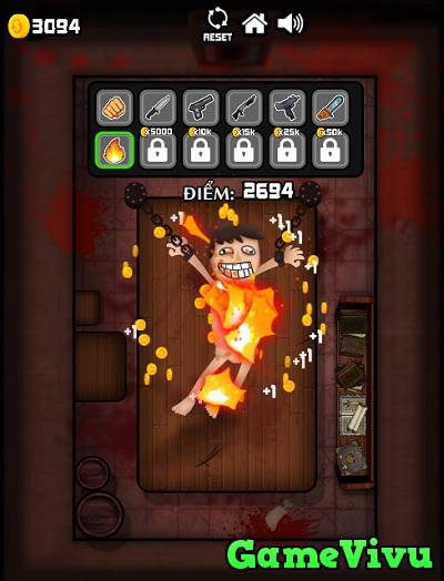 game Tra tấn tù binh hình ảnh 3