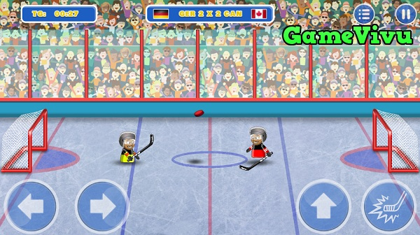 game World cup Hockey hình ảnh 1