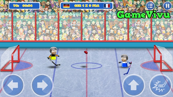 game World cup Hockey hình ảnh 3