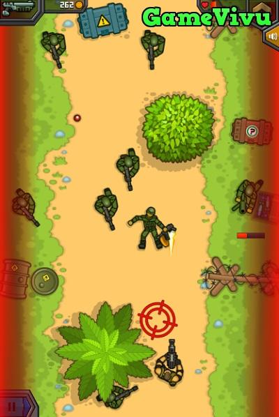 game Xâm nhập 2 hình ảnh 3
