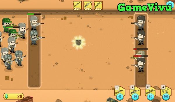 game Biệt đội đánh thuê 2 hình ảnh 1