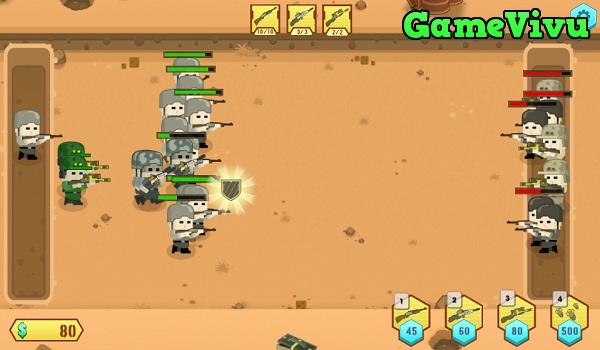 game Biệt đội đánh thuê 2 hình ảnh 3