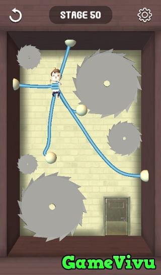 game Cắt dây cứu người online