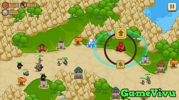 game Chiến thuật phòng thủ hình ảnh 2